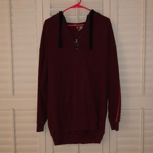 H&M Tops - H&M Long/Oversized Sweatshirt size large to small